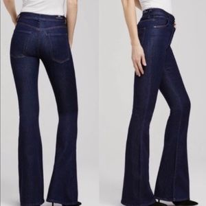 Citizens Of Humanity Jeans - Citizens of Humanity Fleetwood High Rise Flare 25